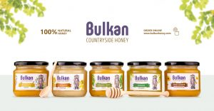 Bulkan - Countryside Honey