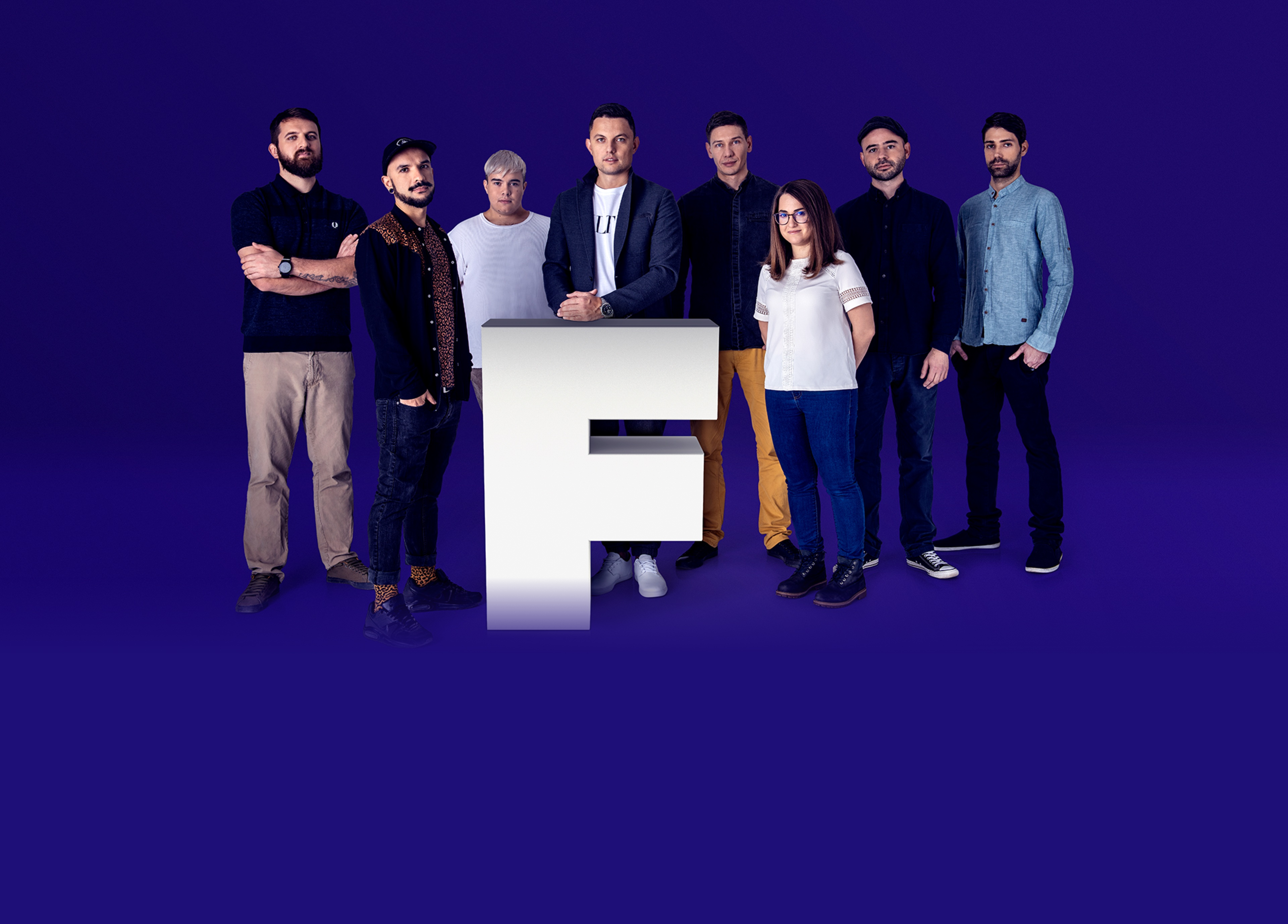 Fontfabric Team Image